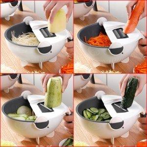 alat pemotong pengiris sayuran