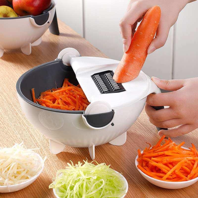 pemotong sayur canggih