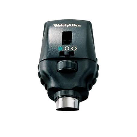 kepala pocket ophthalmoscope